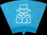 Talex garantit une confidentialité totale pour les entreprises et les candidats